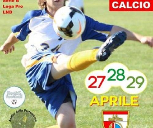Bellaria - Stage calcio