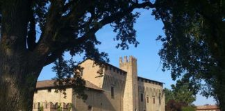Castello Piacenza