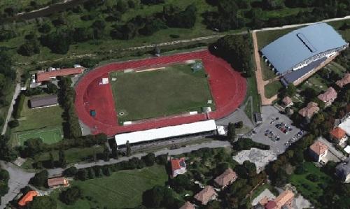 Cittadella dell'Atletica Leggera di Parma