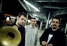 Fabrizio Bosso - Spiritual Trio di (Andrea Boccalini)