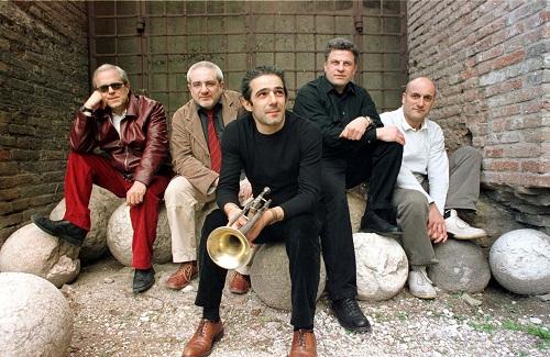 Paolo Fresu Quintet 2 (foto di Raffaella Cavalieri - Iguana