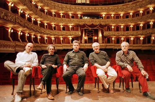 Paolo Fresu Quintet 5 (foto di Raffaella Cavalieri - Iguana