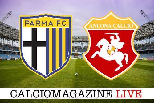 Parma-Ancona
