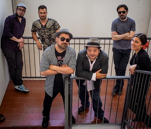 Roy Paci & Mauro Ottolini band (di Giuliano Guarnieri)