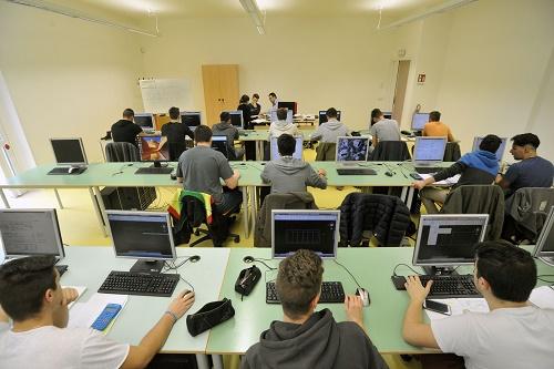 Scuole superiori di Modena
