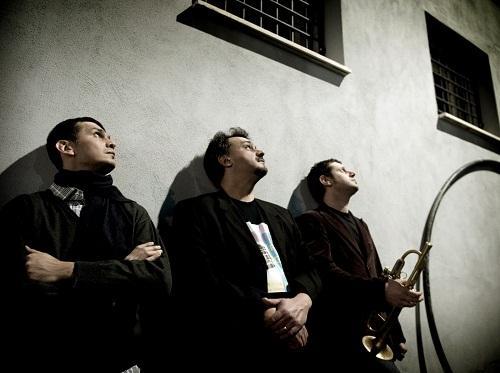 Spiritual trio-Minetto Marsico Bosso