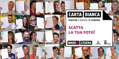 Carta Bianca-Cesena