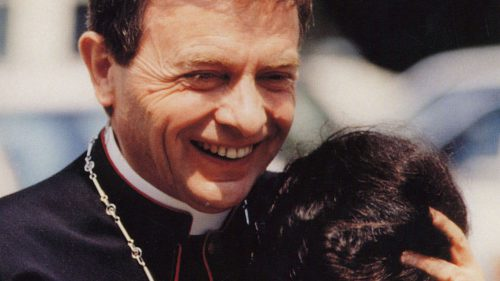Eugenio Corecco