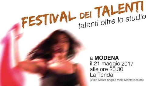 Festival dei talenti