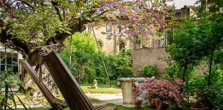 Interno Verde - Ferrara