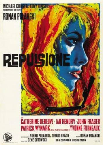 Repulsione