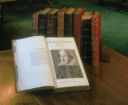 Shakespeare. Dal testo alla scena