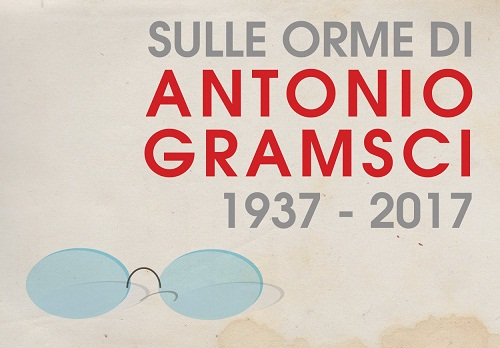 Sulle orme di Antonio Gramsci
