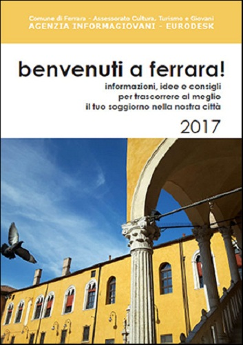 Benvenuti a Ferrara