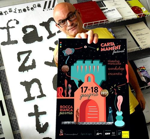 Centro-Nazionale-Studi-Fanzine-Carta-Manent-Festival-2017