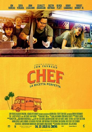 Chef – La ricetta perfetta