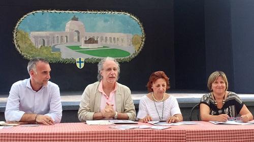 Maggio-Rinaldi-Sarassi Binacchi-Raffa