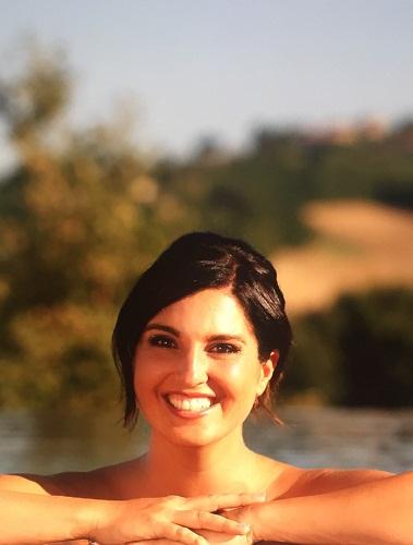 Maria Chiara Zucchi