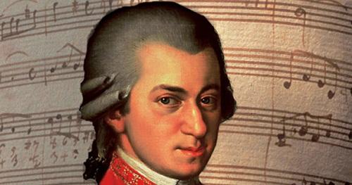 Mozart gran partita