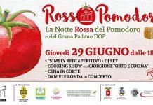 Notte Rossa del Pomodoro