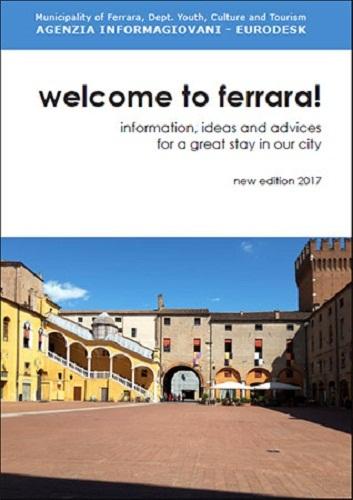 Welcome to Ferrara