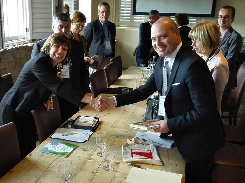 firma Ross-Bonaccini