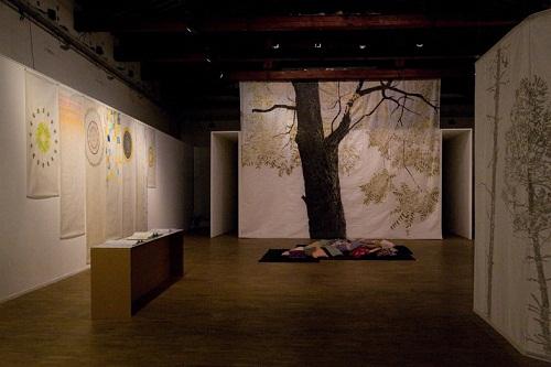 mostra di Stefano Arienti alla Galleria Civica di Modena