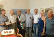 Centenario Giovanni Cimatti