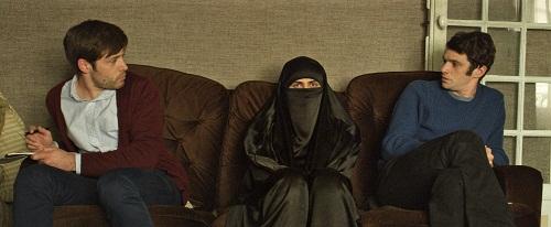 Due sotto il burqa (2)
