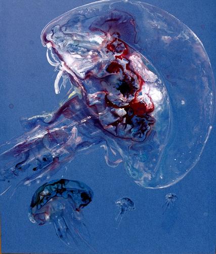 Medusa di Massimo Pulini