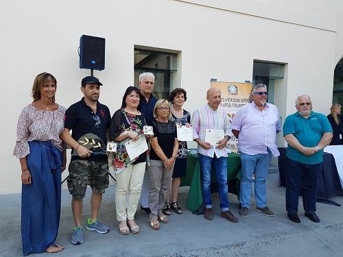 Vincitori Nocini 2017