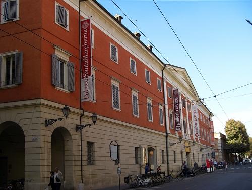 palazzo santa margherita