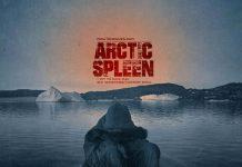 Arctic-Spleen-poster
