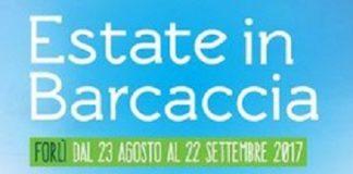 Estate in Barcaccia