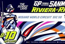 Gran Premio Tribul Mastercard di San Marino e della Riviera di Rimini