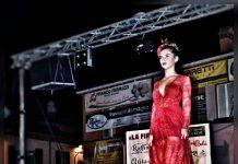 1° premio popolarità - 83 mi piace - Serena Castellana - Rosso fuoco!