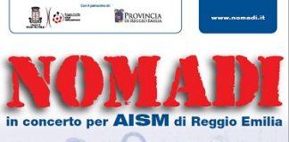 AISM-Nomadi
