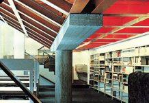 Biblioteca san carlo