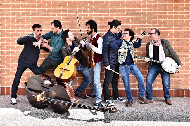 Alaa Arsheed & Adovabadan Jazz Band