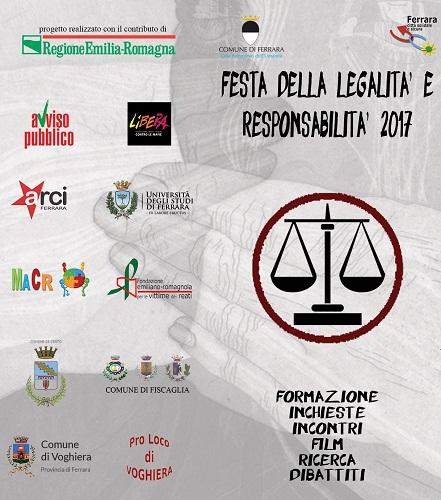 Festa della legalità