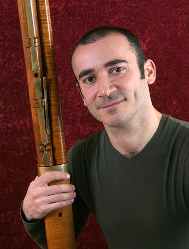 Ivan Calestani