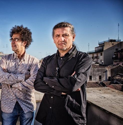 Javier Girotto & Natalio Mangalavite