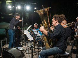 Lydian Sound Orchestra 1