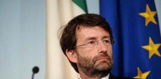 Ministro Franceschini
