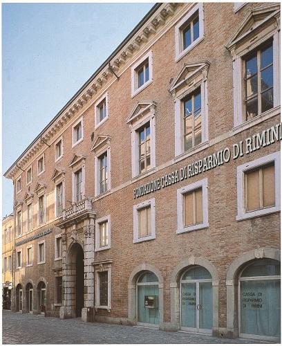 Palazzo Buonadrata_facciata