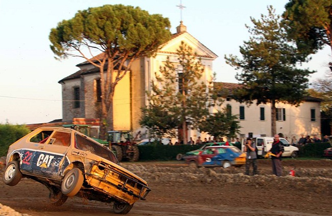 Pezzolo Auto Show