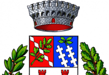 Toano - stemma