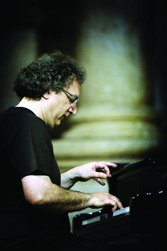 Uri Caine (di Andrea Boccalini)