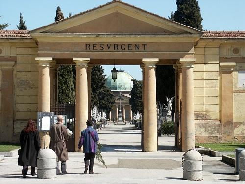 Cimitero monumentale-Rimini