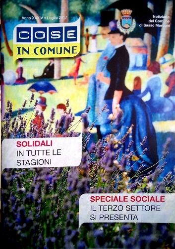copertina speciale sociale